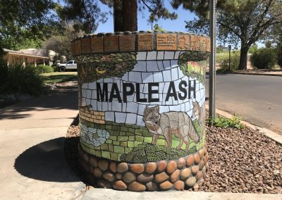 Maple Ash Welcomes Our Furry and Feathered Friends